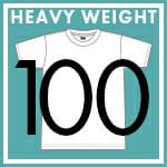 ヘビーウェイト Tシャツ 100