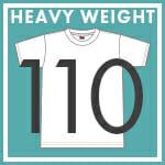 ヘビーウェイト Tシャツ 110