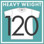ヘビーウェイト Tシャツ 120