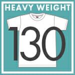 ヘビーウェイト Tシャツ 130