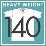 ヘビーウェイト Tシャツ 140