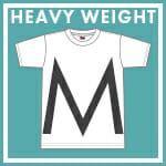 ヘビーウェイト Tシャツ M