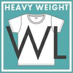 ヘビーウェイト Tシャツ WL