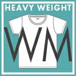 ヘビーウェイト Tシャツ WM