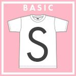 ベーシック Tシャツ S