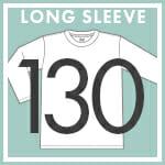 ヘビーウェイト ロングTシャツ 130