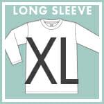 ヘビーウェイト ロングTシャツ XL
